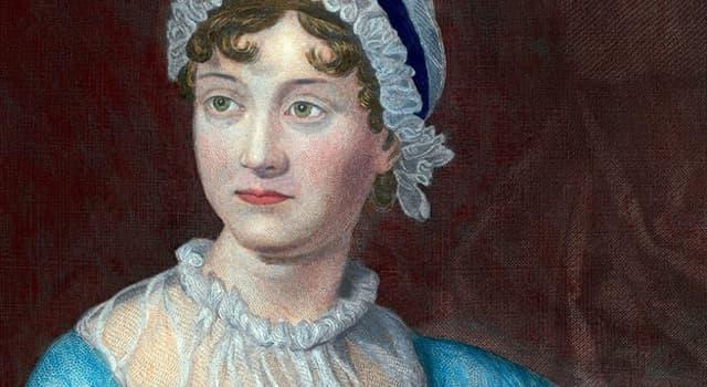 Kultur Wissensfrage: Welchen Roman hat Jane Austen wenige Monate vor ihrem Tod begonnen?