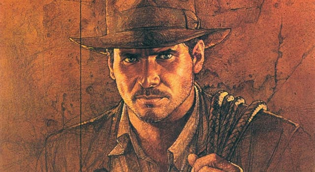 Movies & TV Trivia Question: What is Indiana Jones' first name?