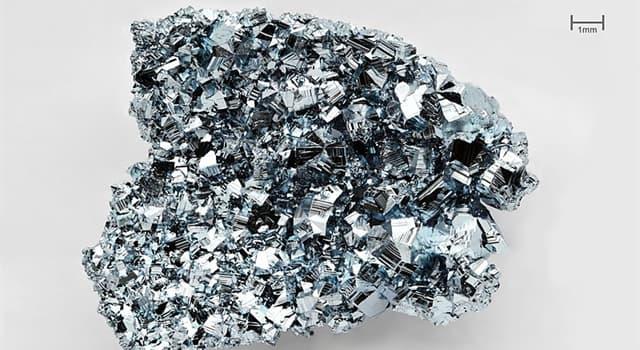 Wissenschaft Wissensfrage: Welches natürlich vorkommende Element ist am dichtesten?