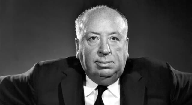 Movies & TV Trivia Question: What was Alfred Hitchcock's first color film?