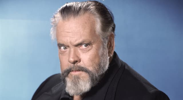 History Trivia Question: What was Orson Welles first feature film?