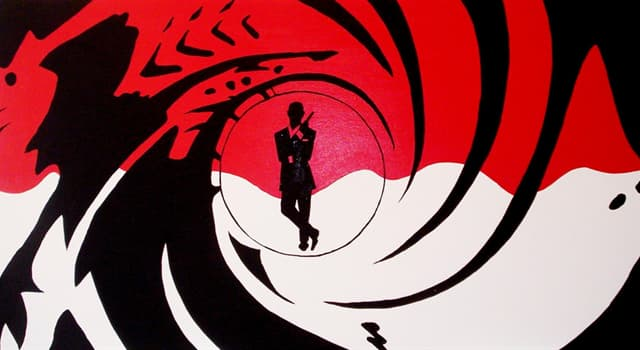 Movies & TV Trivia Question: What was the first Bond film not based on an Ian Fleming book?