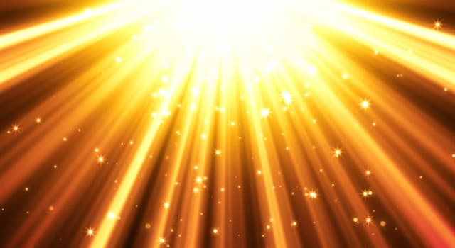 Science Trivia Question: What word describes the bending of light from one medium to another?