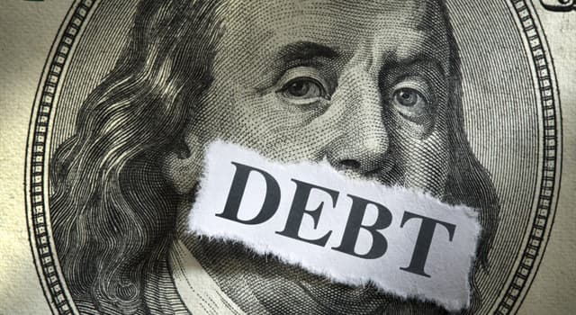 History Trivia Question: When was the last time the United States paid off its national debt?
