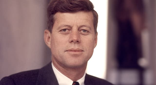 """Culture Trivia Question: Which 1960s """"Rat Pack"""" celebrity was the brother-in-law of John F. Kennedy?"""