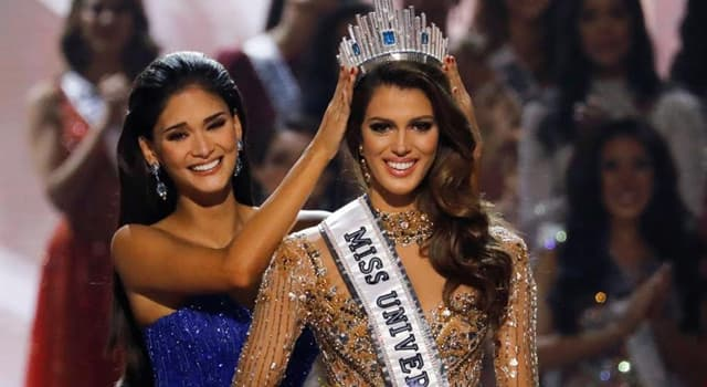 """Society Trivia Question: Which country did the model, Rosalba """"Sal"""" Abreu García represent at the Miss Universe 2016 pageant?"""