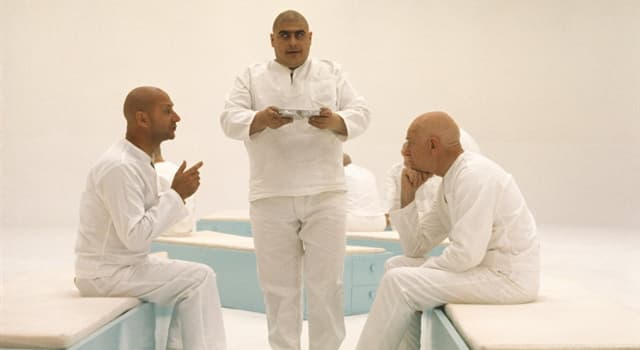 "Movies & TV Trivia Question: Which director's first film was ""THX1138""?"