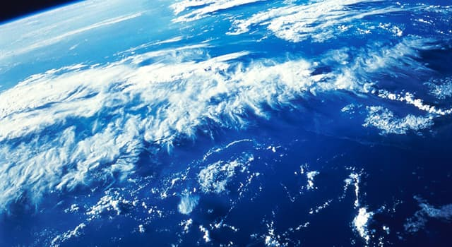 Science Trivia Question: Which is the lowest layer of the atmosphere?