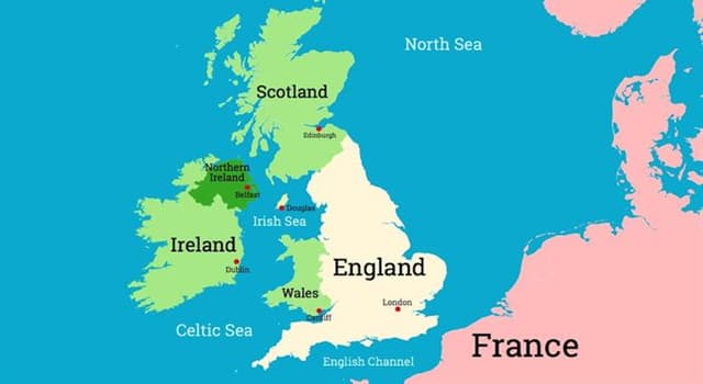 Geography Trivia Question: Which is the most populated city in the UK?