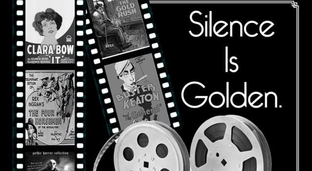 Movies & TV Trivia Question: Which movie is the only silent film to win the best picture Oscar?