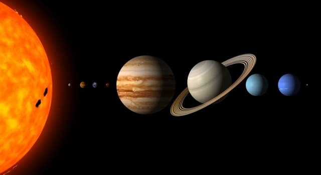 Science Trivia Question: Which of the Solar System's objects is studied by helioseismology?