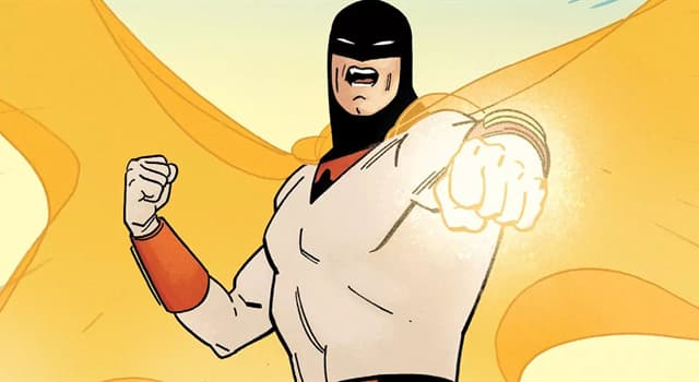 """Movies & TV Trivia Question: Which regular on the 1967-1973 U.S. TV series """"Laugh-In """" was the voice of the star on the 1960s U.S. cartoon series """"Space Ghost""""?"""