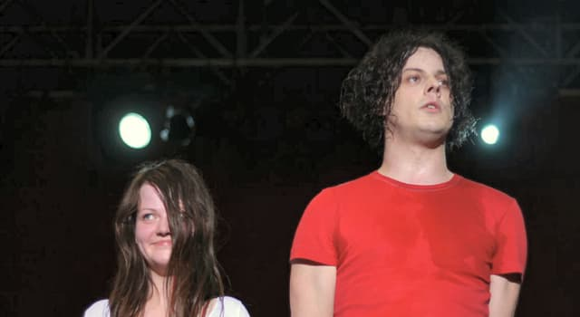 Culture Trivia Question: Which rock group was Jack White the lead singer of?