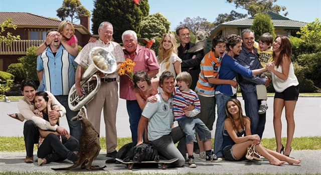 """Movies & TV Trivia Question: Which year did the Australian soap opera """"Neighbours"""" debut on Australian television?"""