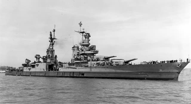 History Trivia Question: Who commanded the submarine that fired the torpedoes that sank the USS Indianapolis?