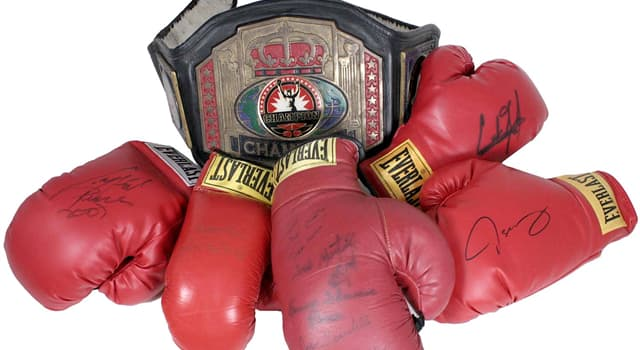 Sport Trivia Question: Who did the first African American heavyweight champion boxer lose his world heavyweight title to?