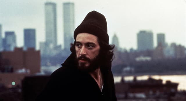 """Movies & TV Trivia Question: Who directed the film """"Serpico""""?"""