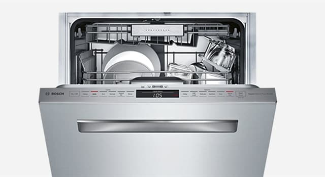 History Trivia Question: Who invented the first commercially successful automatic dishwasher in 1886?