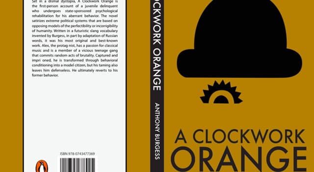 "Movies & TV Trivia Question: Who is Alex's favourite classical composer in the novel ""A Clockwork Orange""?"