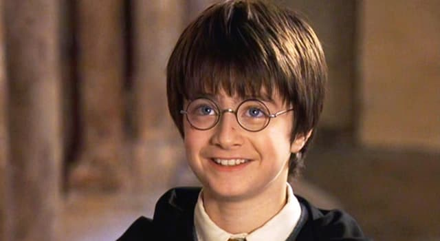 """Culture Trivia Question: In the """"Harry Potter"""" series, who is Harry Potter's godfather?"""