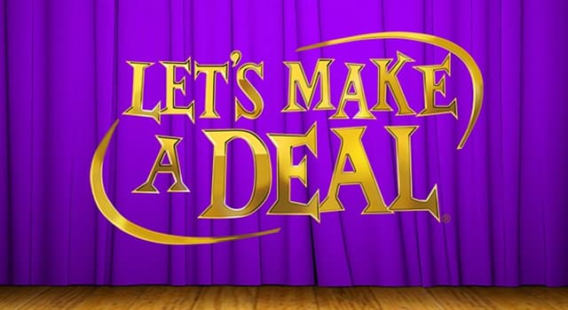 "Movies & TV Trivia Question: Who was Monty Hall's sidekick on the U.S. TV game show ""Let's Make A Deal""?"