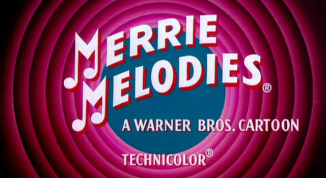 Movies & TV Trivia Question: Who was the musical director for most of the Warner Bros 'Merrie Melodies' and 'Looney Tunes' cartoons?