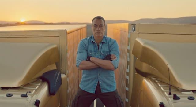 Кино Вопрос: Жан-Клод Ван Дамм является актером какой страны?