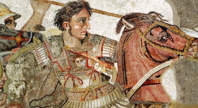 Historia Pregunta Trivia: ¿A cuál de estos territorios no llegó Alejandro Magno?