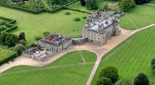 """Cultura Pregunta Trivia: ¿A qué hacía referencia el término """"enclosure"""" en el siglo XVIII, en Inglaterra?"""