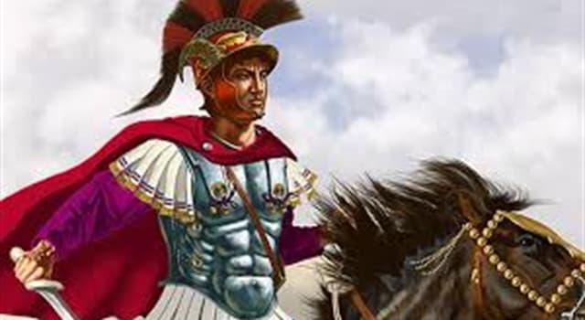 "Cultura Pregunta Trivia: ¿A qué se denomina ""victoria pírrica""?"