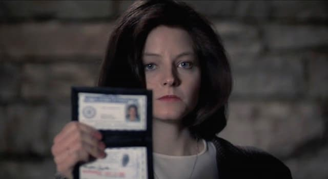 Movies & TV Trivia Question: At what age did Jodie Foster begin her professional career?