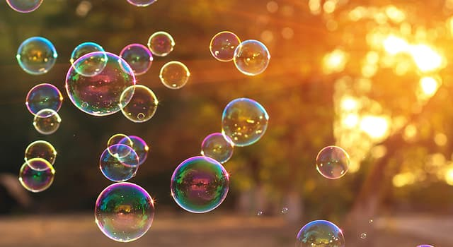 """Culture Trivia Question: """"Bubbles"""" is a famous work by which artist?"""