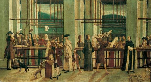 Cultura Pregunta Trivia: ¿Con qué otro nombre es conocido también el siglo XVIII?