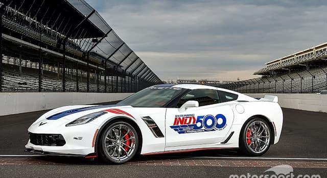 Deporte Pregunta Trivia: ¿Con qué celebra el ganador de las 500 Millas de Indianápolis?
