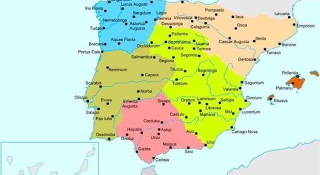 Cultura Pregunta Trivia: ¿Cuál de los siguientes escritores romanos provenía de Hispania?