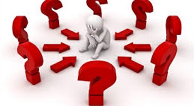 Cultura Trivia: ¿Cuál de los siguientes no es un instrumento de viento?