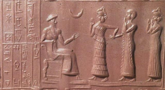 Historia Pregunta Trivia: ¿Cuál es el código de leyes más antiguo llegado a nuestros días?