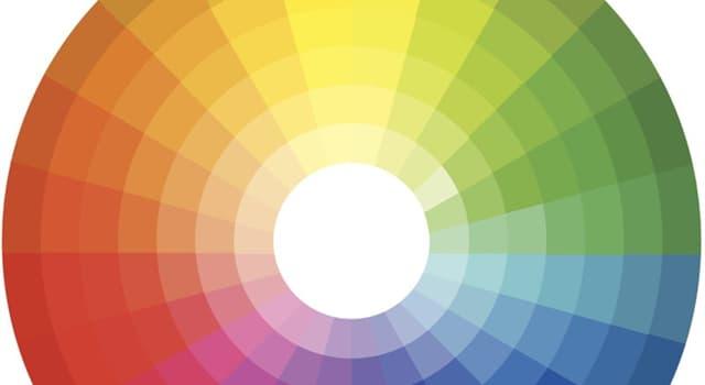 Cultura Trivia: ¿Cuál es el color biológico más antiguo del mundo?