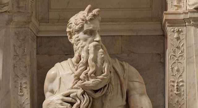 Cultura Pregunta Trivia: ¿Cuál es el nombre de la escultura que vemos en la imagen?