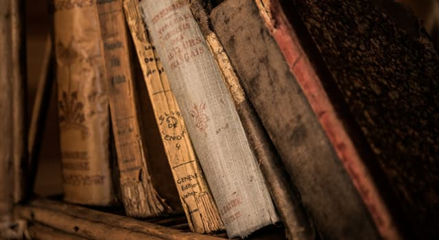 Cultura Pregunta Trivia: ¿Cuál es el nombre de la única novela romana que ha llegado hasta nosotros de manera íntegra?