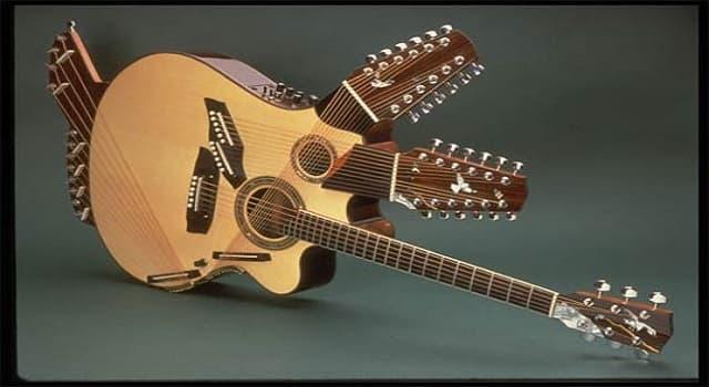 Cultura Pregunta Trivia: ¿Cuál es el nombre del instrumento de la imagen?