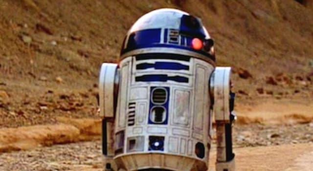 Películas y TV Pregunta Trivia: ¿Cuál es el verdadero nombre de Arturito, el droide de la saga Star Wars?