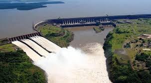 Cultura Pregunta Trivia: ¿Cuál es la central hidroeléctrica mas grande de Amèrica Latina?