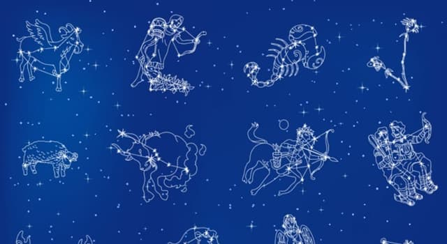 Naturaleza Pregunta Trivia: ¿Cuál es la constelación más pequeña?