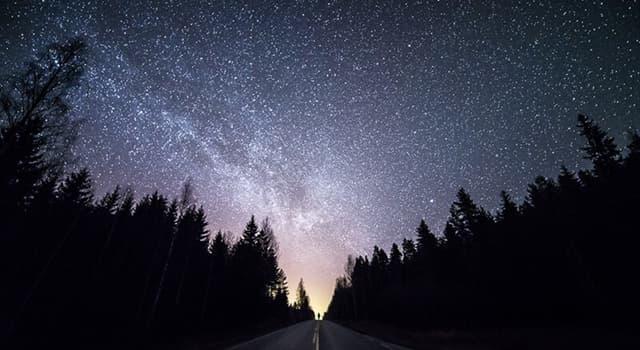 Сiencia Pregunta Trivia: ¿Cuál es la estrella más cercana al Sistema Solar?