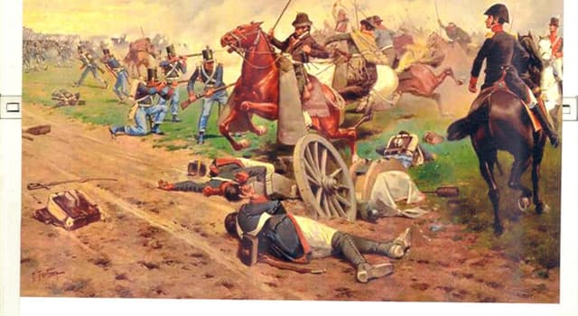 Historia Pregunta Trivia: ¿Cuál fue la primera batalla ganada por el General Manuel Belgrano, en su campaña del Alto Perú?