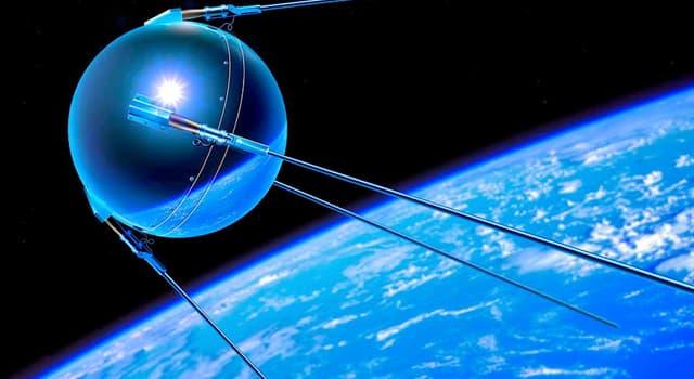 Historia Trivia: ¿Cuáles fueron los primeros animales que se enviaron al espacio, entraron en órbita y se recuperaron de manera segura?