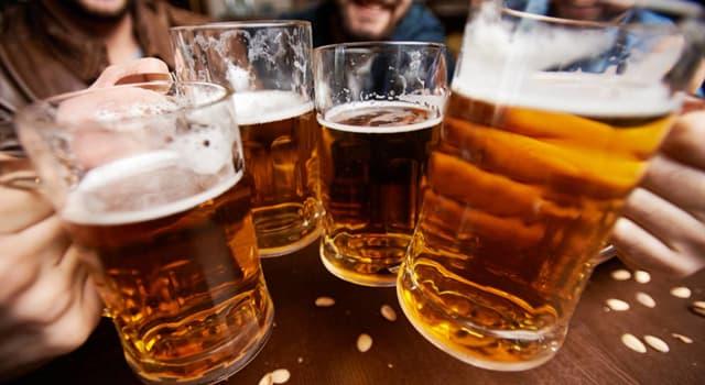 Cultura Pregunta Trivia: ¿Cuándo se legalizó la cerveza en Islandia?