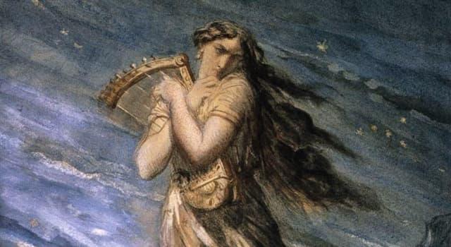 Cultura Pregunta Trivia: ¿En qué dialecto griego escribió su obra la poetisa Safo de Lesbos?