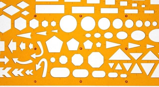 Wissenschaft Wissensfrage: Wie viele Seiten hat ein Oktogon?